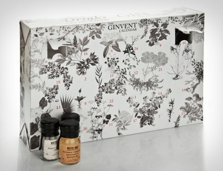 Ginvent-Calendar
