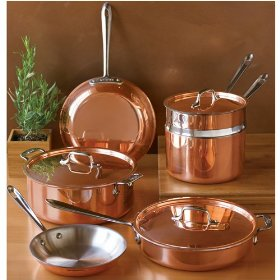copper-cookware