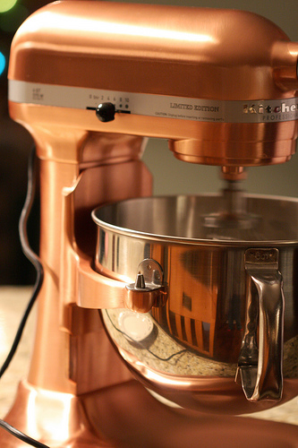 Copper kenwood