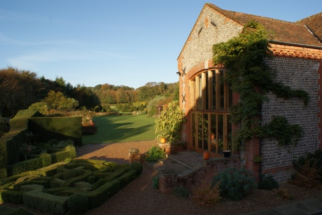 Stunning Chaucer Barn  in Norfolk - home for my birthday weekend with great friends