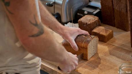 The Mill toast