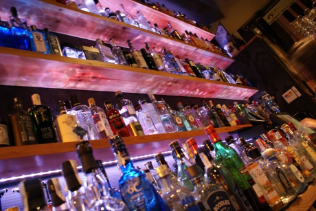 Who knew there were so many gins in the world!