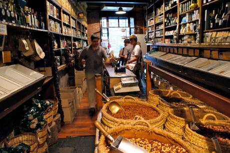 Casa Gispert - a treasure trove to discover