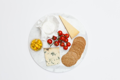 Cheese Tray_