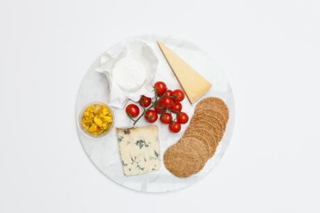 Cheese Tray_